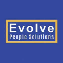 Evolve People Solutions Job Opportunity